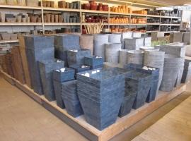 pflanzentrolleys produktpalette tuincentrum dani ls. Black Bedroom Furniture Sets. Home Design Ideas